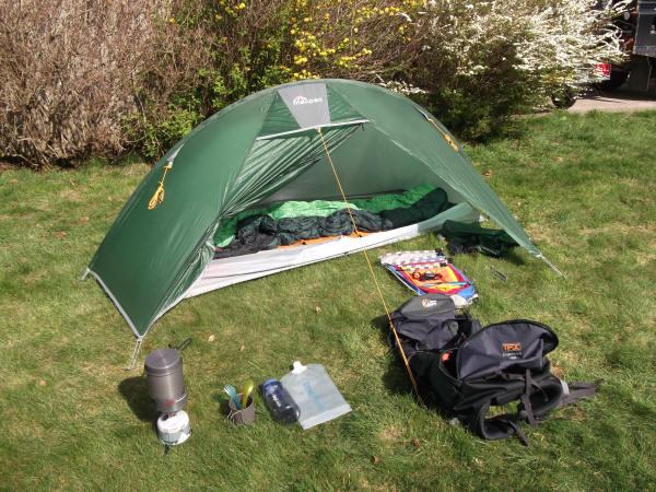& Camp Gear